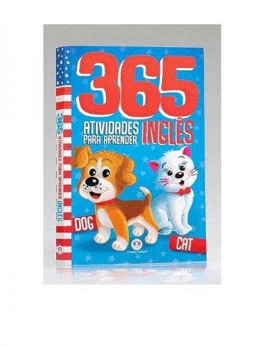 365 ATIVIDADES EM INGLÊS