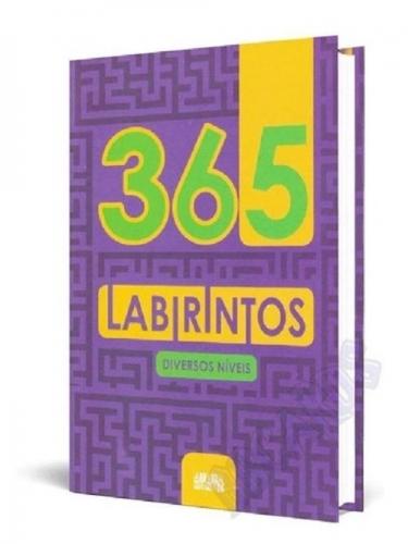 365 LABIRINTOS